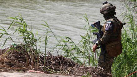 Una mujer y tres niños migrantes murieron por calor y deshidratación en frontera de EE.UU.