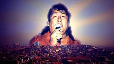 Cinco clásicos de la cumbia peruana en la voz de Chacalón