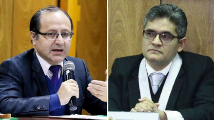 Hamilton Castro sobre informe de Domingo Pérez: