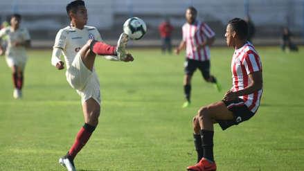 Universitario empató 0-0 ante Unión Huaral por la primera fecha de la Copa Bicentenario