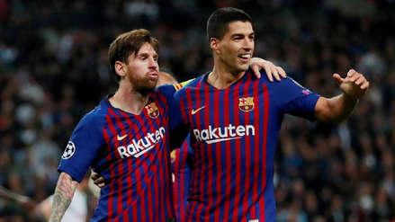 Messi y Suárez recomiendan al Barza el fichaje de la nueva 'joya' de España