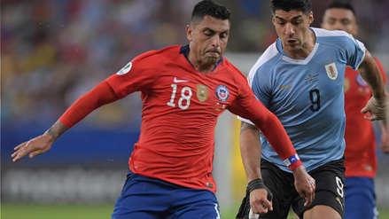 CONMEBOL se pronunció ante patada de Gonzalo Jara a hincha: los árbitros no podrán sancionarlo