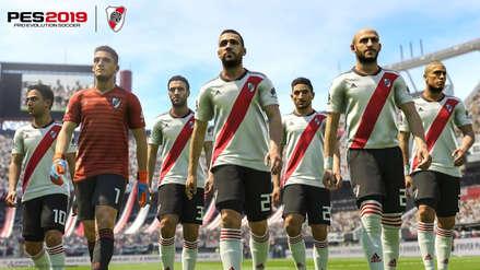 PES 2019: Equipos de fútbol de Latinoamérica jugarán importante torneo regional en Lima