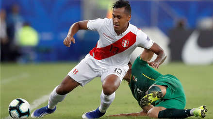 Renato Tapia es uno de los 5 futbolistas con más recuperaciones de balón en la Copa América 2019