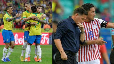 Brasil vs. Paraguay | Esto es lo que pagan las casas de apuestas por la victoria brasileña