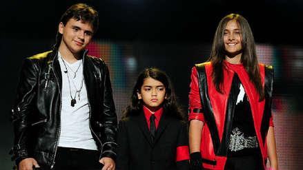 Michael Jackson: ¿Qué pasó con los tres hijos de la leyenda del pop tras su partida?