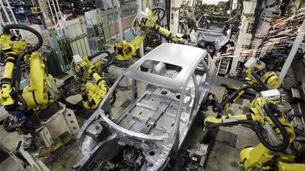 Los robots ocuparán 20 millones de empleos industriales para 2030, según estudio