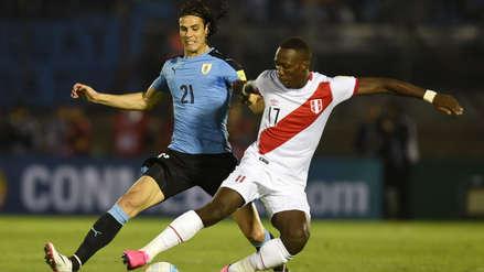 La estadística favorable de la Selección Peruana ante Uruguay por Copa América