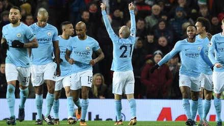 Ya tomó una decisión: la figura del Manchester City que saldrá del club a mediados del 2020