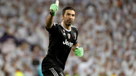 ¿Volverá a casa? Gianluigi Buffon regresaría a Juventus tras dejar el PSG, según Sky Sports