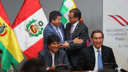 Perú y Bolivia integrarán sus gasoductos para comercializar GLP barato