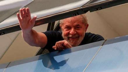 Un juez de la Corte Suprema propone un hábeas corpus para que Lula da Silva sea liberado