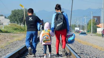 Unos 100 niños fueron devueltos a cuestionado centro de detención en EE.UU.