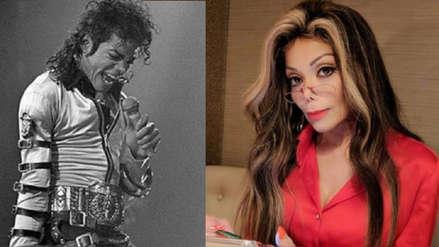 10 años sin Michael Jackson: El mensaje de su hermana dedicado al Rey del Pop