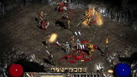 Blizzard Entertainment admite que Diablo 4 está en desarrollo