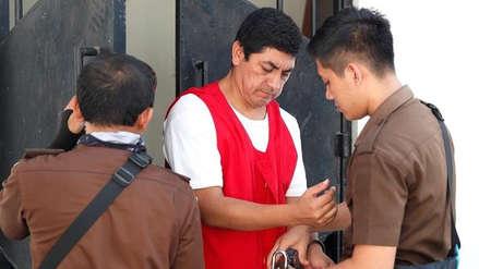 Un peruano fue condenado a diez años de prisión en Indonesia por tráfico de drogas