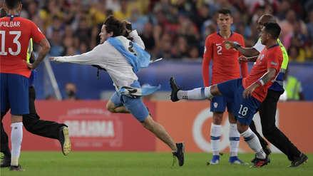 Reinaldo Rueda respaldó a Gonzalo Jara: