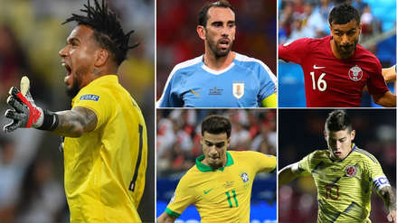 Copa América: Pedro Gallese es el único peruano en el '11' ideal de fase de grupos de ESPN Datos