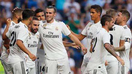 Pep Guardiola quiere sí o sí en el Manchester City a esta figura del Real Madrid