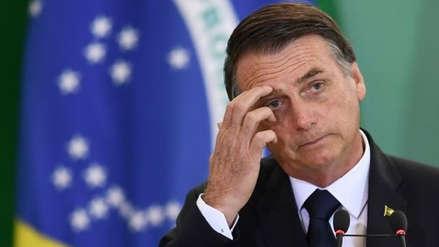 Un militar de la comitiva de Jair Bolsonaro fue detenido con 39 kilos de cocaína en España