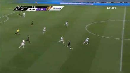 ¡Espectacular!: Wayne Rooney anotó 'golazo' desde antes de media cancha en partido de MLS