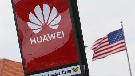 Huawei aseguró que la expansión del 5G no se verá afectada por el veto de EE.UU.