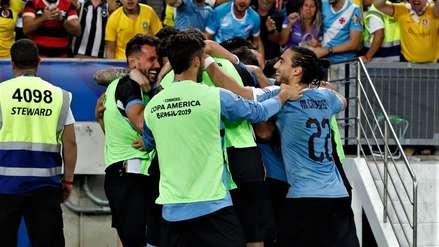 ¡Atento Perú! Uruguay recuperó a Lucas Torreira y mantiene la duda de Diego Laxalt