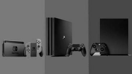 Microsoft, Sony y Nintendo se unen contra los nuevos aranceles de Donald Trump a productos hechos en China