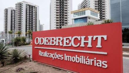 Odebrecht rechaza haber omitido información sobre pagos vinculados al Gasoducto Sur