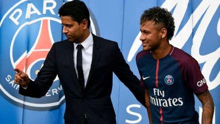 Neymar: FIFA podría sancionar al Barcelona por conversar con el brasileño sin la aprobación del PSG