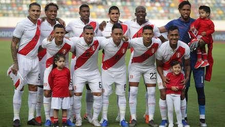 El probable once de la Selección Peruana para el choque ante Uruguay
