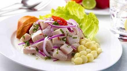 EsSalud: comer ceviche mejora función cardiaca y ayuda a prevenir enfermedades