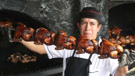 En ningún país de Latinoamérica se come tanto pollo como en el Perú