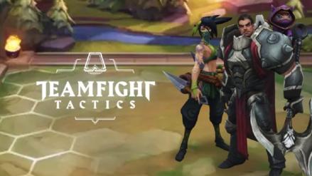 ¡Ya disponible para descarga! Riot Games lanza su segundo juego en 10 años: Teamfight Tactics