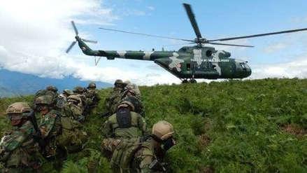 Los cadáveres de dos militares que murieron en el VRAEM fueron intercambiados por error