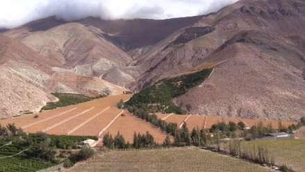 Pisco Elqui: el valle chileno elegido como el mejor lugar para ver el eclipse solar total 2019
