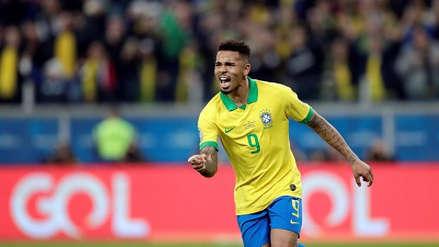Brasil vs. Paraguay: resumen, mejores jugadas del partido por los cuartos de final de la Copa América 2019