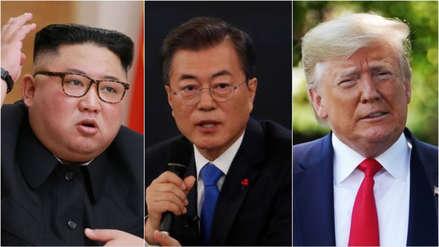 Corea del Norte exige al Sur que deje de
