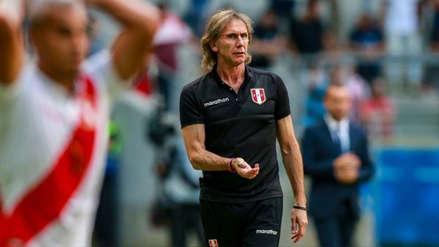 Perú vs. Uruguay cuartos de final   Aseguran que Ricardo Gareca