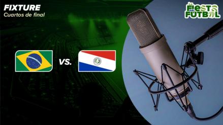 Brasil vs. Paraguay: RPP Noticias transmitió el partido por los cuartos de final de la Copa América 2019