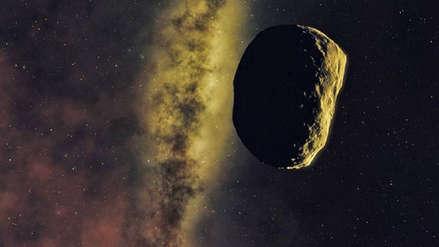 """Descubren un asteroide """"dorado"""": podría convertir en multimillonarias a todas las personas"""