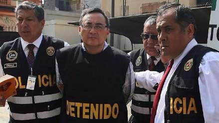 Fiscalía pide más de 25 años de cárcel para Jorge Cuba por sobornos en Metro de Lima