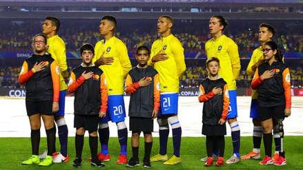 ¡No jugará ante Paraguay! Richarlison es baja en Brasil por paperas