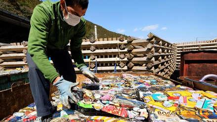 Así recicla el pueblo que separa su basura en 45 categorías para cuidar el medio ambiente