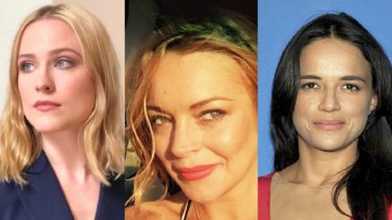 Diez actrices de Hollywood que se han declarado abiertamente bisexuales
