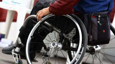 Personas con discapacidad no pagarán pasaje en una provincia de La Libertad