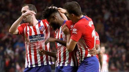 Y llegó el tercero: Atlético de Madrid sumó otro refuerzo de cara a la próxima temporada