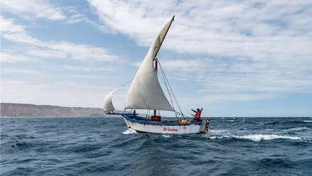 Día del Pescador: Hacerse a la mar por el pescado de cada día