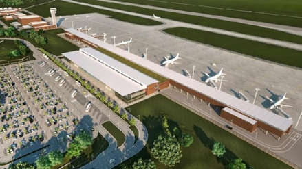 Gremio mundial de aerolíneas: La industria no participa en Chinchero