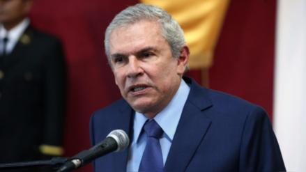 Colaboradores afirman que Castañeda pidió a OAS no firmar contrato de Río Verde o lo cancelaría